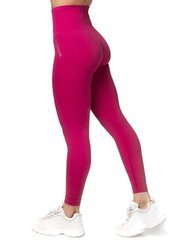 Strong. Legginsy Double Push Up Revolution. Raspberry.